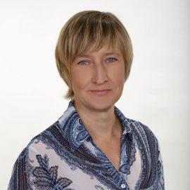 dr Magdalena Zdrowicka-Wawrzyniak
