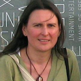 Elżbieta Krenz