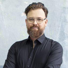 dr hab. Mateusz Bieczyński