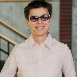 mgr Hanna Pasterny